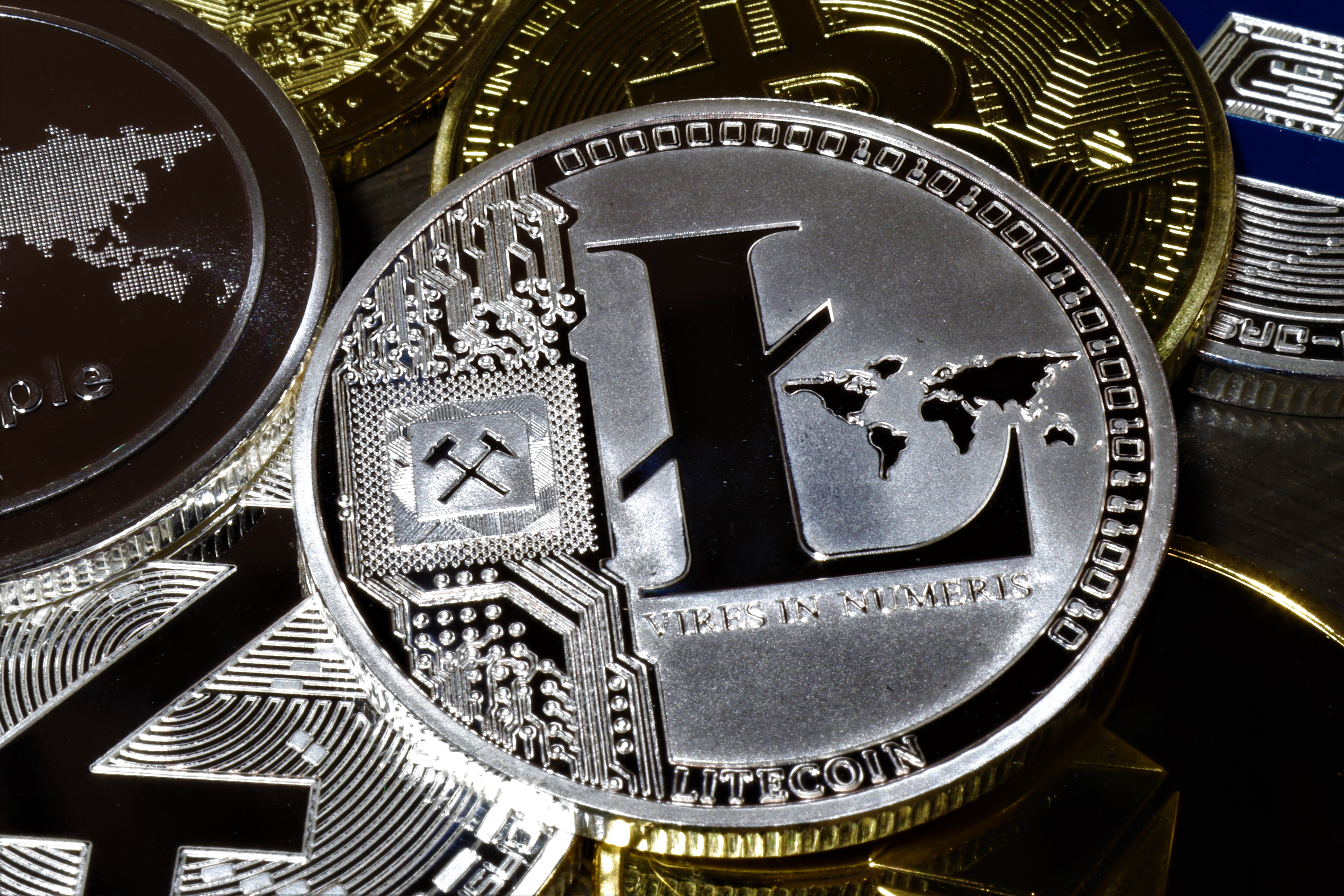 What Is A Litecoin Price Bubble?