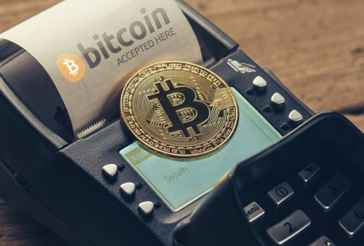 advatages of using bitcoin