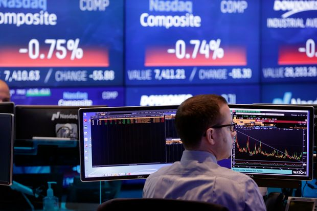 AI and The Stock Market