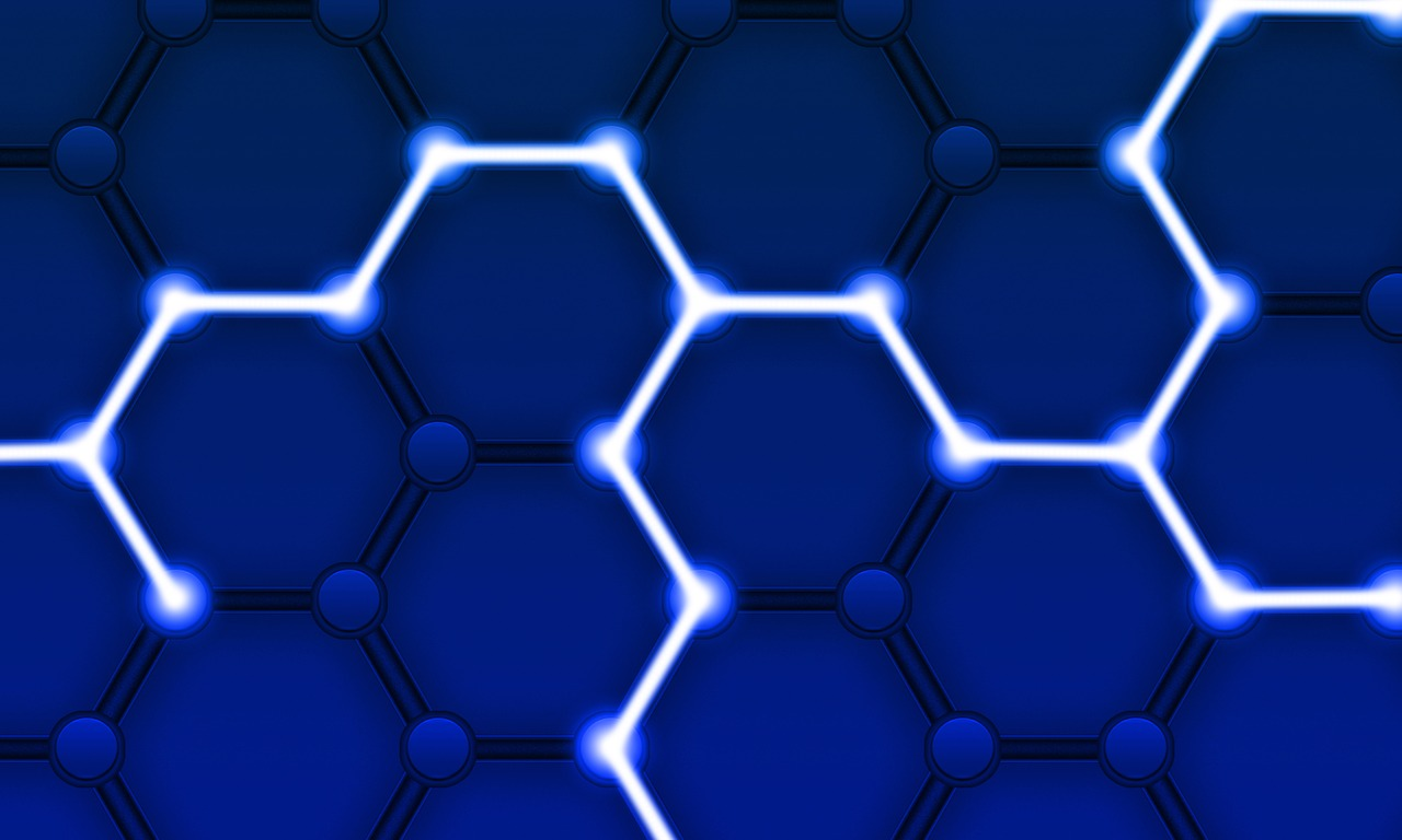 What is the Blockchain network Used For?