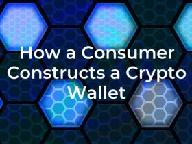 How a Consumer Constructs a Crypto Wallet