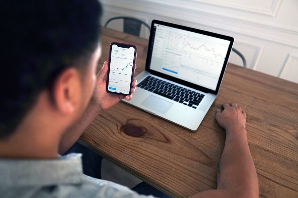Why Using Trade Alerts Can Help You Make More Money