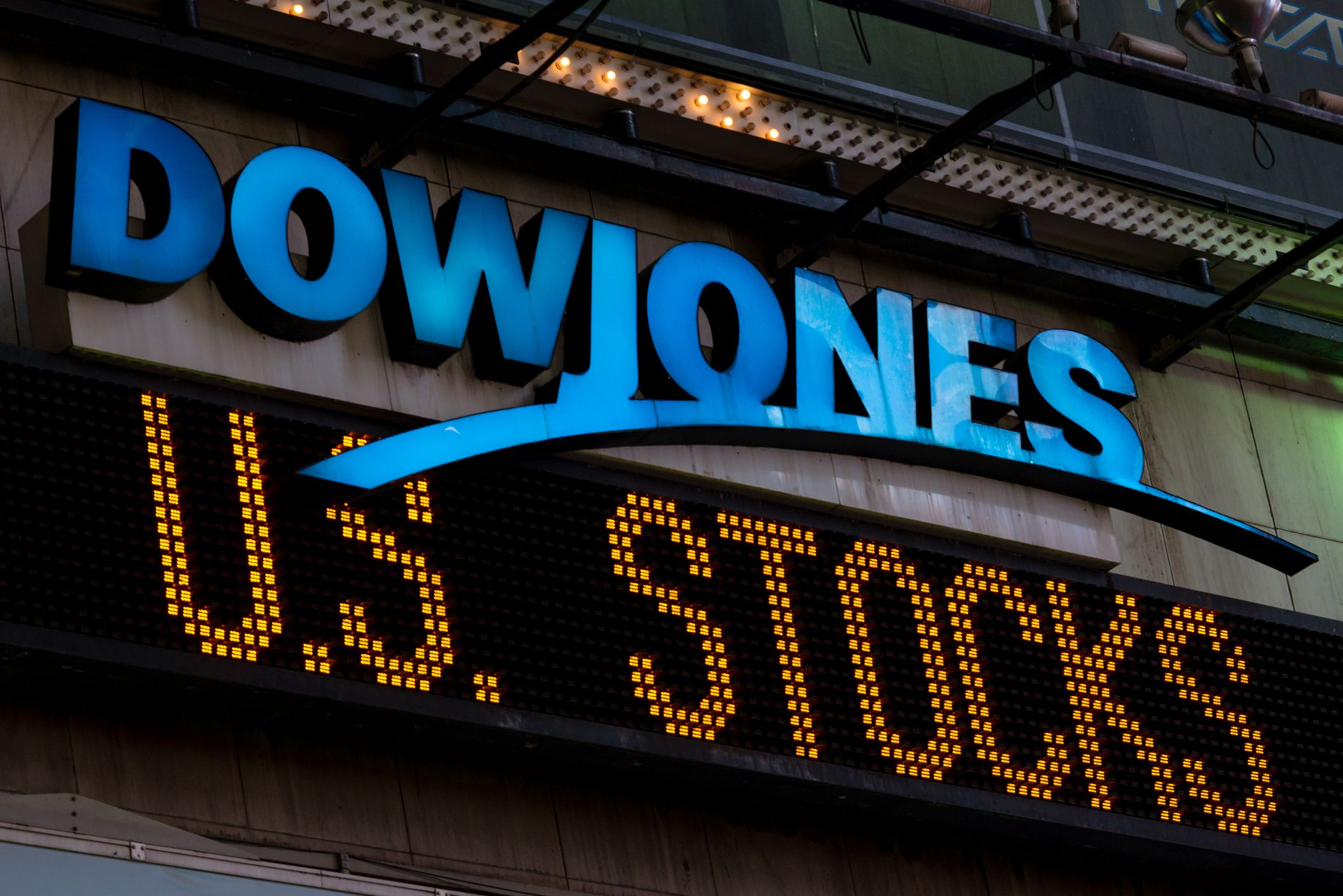 A Short Introduction to Dow Jones Futures Trading