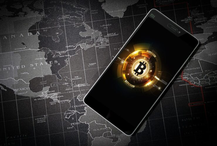 How Many Bitcoins Are Left?