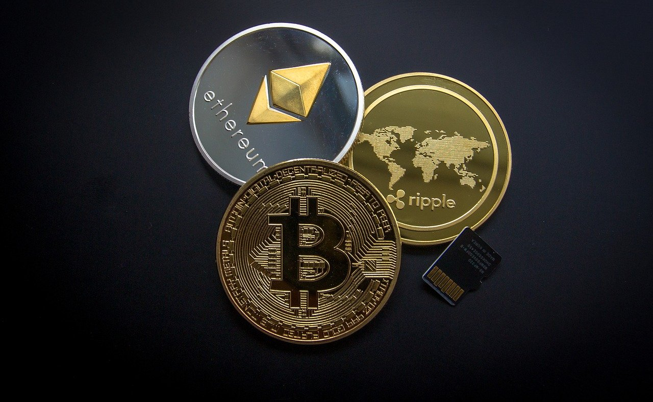 How Does Cryptocurrency Gain Value?