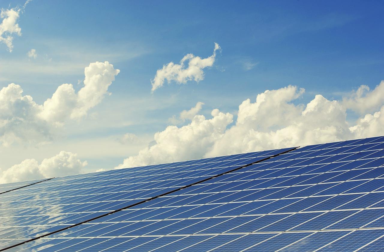 Bitcoin Mining With Solar
